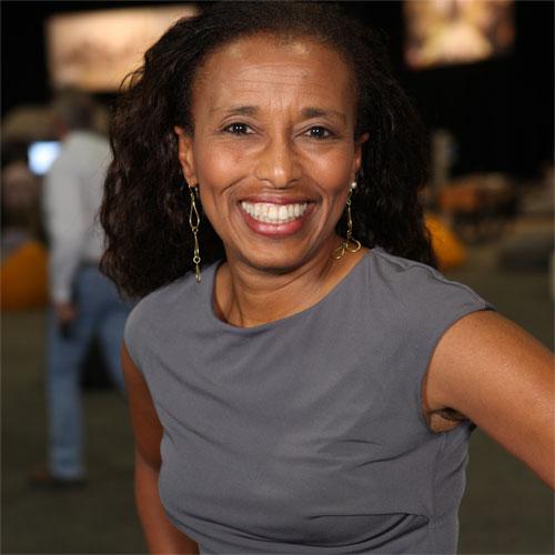 Hbs African American Alumni Association W50 Carla Harris
